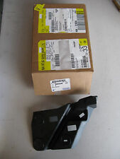 NEW GENUINE GM 20904549 Front and Rear Bumper/Fascia Face BRACKET CADILLAC 10-11