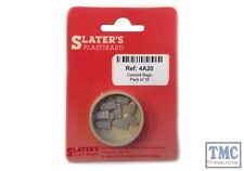 4A20 Slaters OO/HO Gauge Cement Bags (pack of 10) (5)
