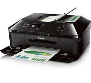 canon pixma mx922 all-in-one inkjet printer