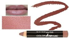 Maybelline Color Drama Intense Velvet Lip Pencil Lipstick 630 Nude Perfection