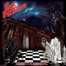 False Witness-Crestafallen King Sanctuary,Exciter, Agent Steel, Toxik, Metallica