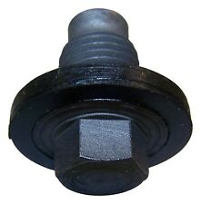 Engine Oil Drain Plug Assembly-Oil Pan Drain Plug Crown 6506100AA