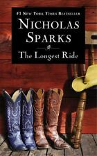 The Longest Ride by Sparks, Nicholas, Good Book