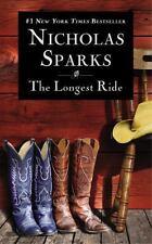 The Longest Ride by Nicholas Sparks (2014, Paperback)