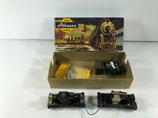 HO Scale Train Engine Kit Parts Box Athearn Railroad