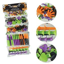 100pc Halloween Mega Mix Mini Fun Toy Birthday Party Bag Favours Kids Monster BN