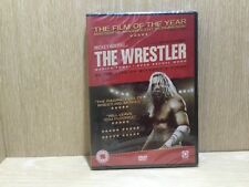 The Wrestler DVD New and Sealed Mickey Rourke