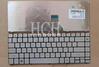 ORIGINAL NEW Acer TravelMate 8481 8481G 8481T 8481TG US silver Keyboard