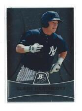 2010 Bowman Platinum Prospects #PP17 Slade Heathcott Rookie Yankees