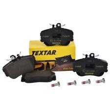 Original TEXTAR 2143905 Bremsbeläge Bremsbelagsatz vorne für MERCEDES-BENZ