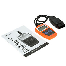 OBD2 OBDII EOBD Scanner Car Code Reader Data Tester Scan Diagnostic New AC618
