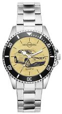 Geschenk für Nissan Juke Fans Fahrer Kiesenberg Uhr 6349