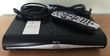 Sky Plus/+ Hd Caja 500GB built in WIFI WI-FI DRX890W control remoto y cable de alimentación