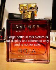 Roja Danger Pour Homme Parfum Cologne - 5ml Sample Decant