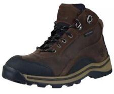 Timberland Youths Patuckaway Brown Waterproof Boot Size 12.5