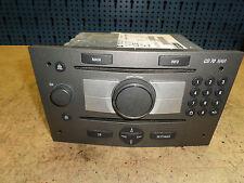 13262748 CD radio navigation OPEL zafira B 1.9 CDTI
