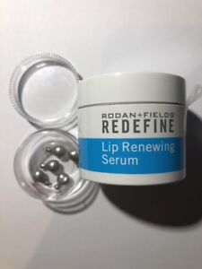 Rodan + Fields Redefine Lip Renewing Serum 5 Capsules