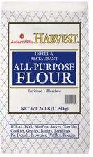 Ardent Mills Harvest Hotel & Restaurant All-Purpose Flour, 25 lbs
