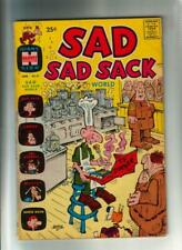 Sad Sad Sack #31 - Giant;   Harvey Comics 1971