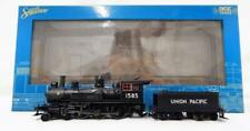 "HTF HO Scale Bachmann Spectrum 84903 UP 4-6-0 52"" Drivers DCC Sound Steam #1585"