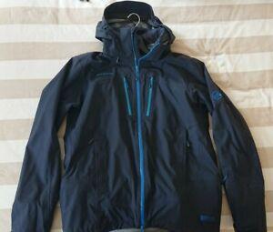 Mammut Stoney 3-Layer Jacket (XL) 2018