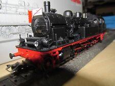 Märklin HO 37073 Tenderlokomotive BR 78, DRG, Ruhrschnellverkehr, Digital