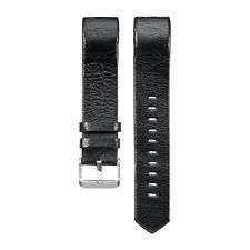Mode Leder Armbanduhr Armband Riemen Armband für Fitbit Charge 2 Uhr