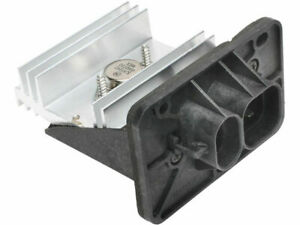 For 1991-1996 Buick Commercial Chassis Blower Motor Resistor SMP 32281BP 1992