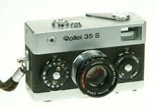 Rollei 35s con Rollei HFT sonnar 2,8/40mm #2395044