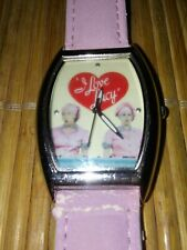 Lucille Ball Watch