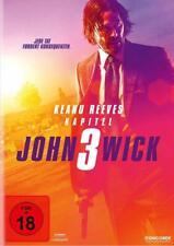 JOHN WICK Kapitel 3   DVD  NEU & OVP