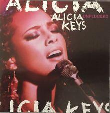ALICIA KEYS Unplugged CD
