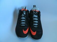 Nike Air Zoom Witness Basketball Shoes Size 15 852439-006
