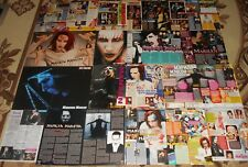 Marilyn Manson - Posters Clippings Collection # 2