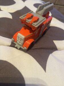 Thomas & Friends Talking Flynn  Take N Play Diecast Magnetic Train Mattel