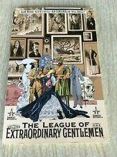 The League of Extraordinary Gentlemen - Volume 1 - Alan Moore - Trade Paperback
