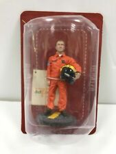 Firemen Figure, Helicopter Pilot - Issy-les-Moulineaux, 1/32 scale.