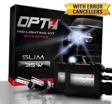 XENON Slim HID Kit BMW M3 E36 95-99 9006 10000K Headlight Light Beam Conversion