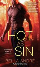 Hot as Sin: A Novel by Bella Andre, Good Book