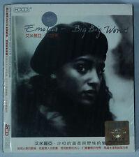 Emilia - Big Big World/1998 Hong Kong 24 Bit HDCD 2CD Set SEALED New