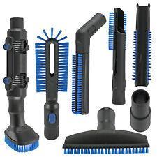 32 mm 35 mm Universal Aspiradora Tapicería Cepillo para polvo GRIETA Mini Tool Kit + Bolsa