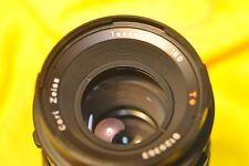 Hasselblad CB 4,8/160mm tessar condizioni SUPER
