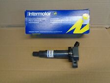 NEW GENUINE INTERMOTOR 12825 IGNITION COIL OE DENSO TOYOTA AVENSIS RAV 4