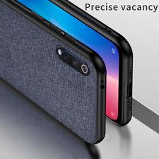 Para Xiaomi Mi 9 A2 Redmi 6 7 Pro híbrido de Tela de Lujo Note parachoques suave caso duro