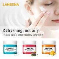 Comestics Hyaluronic Acid Eye Cream Moisturizing Firming Brightening Skin Care