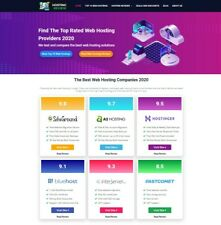 Turnkey Web Hosting Reviews Website Affiliates Make Money Free Hosting