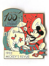 Japan - 100 Years of Magic - Mickey's Revue Mickey Mouse