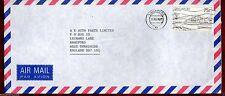 Machine Cancel Elizabeth II Era (1952-Now) Stamps