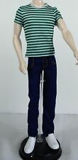 new original shirt pants sneakers Ken doll clothes accessories Barbie doll