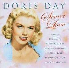 Doris Day - Secret Love REMASTERED OVP